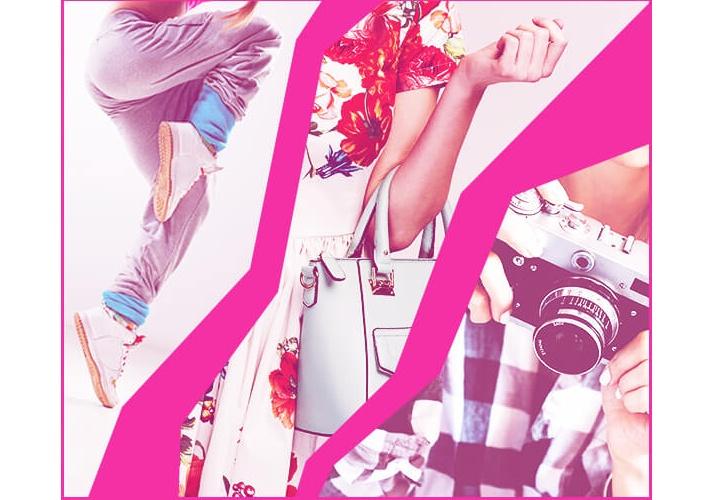 L'Oréal - dołącz do #CastingGirls