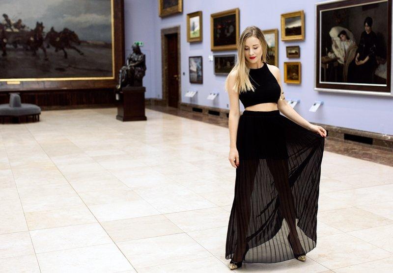 Muzeum Narodowe. Sukiennice.