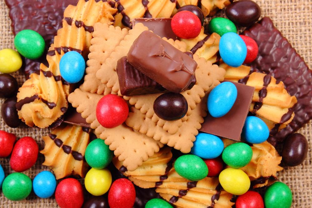 10 zaskakujących ciekawostek o Twoich ulubionych słodyczach i przekąskach