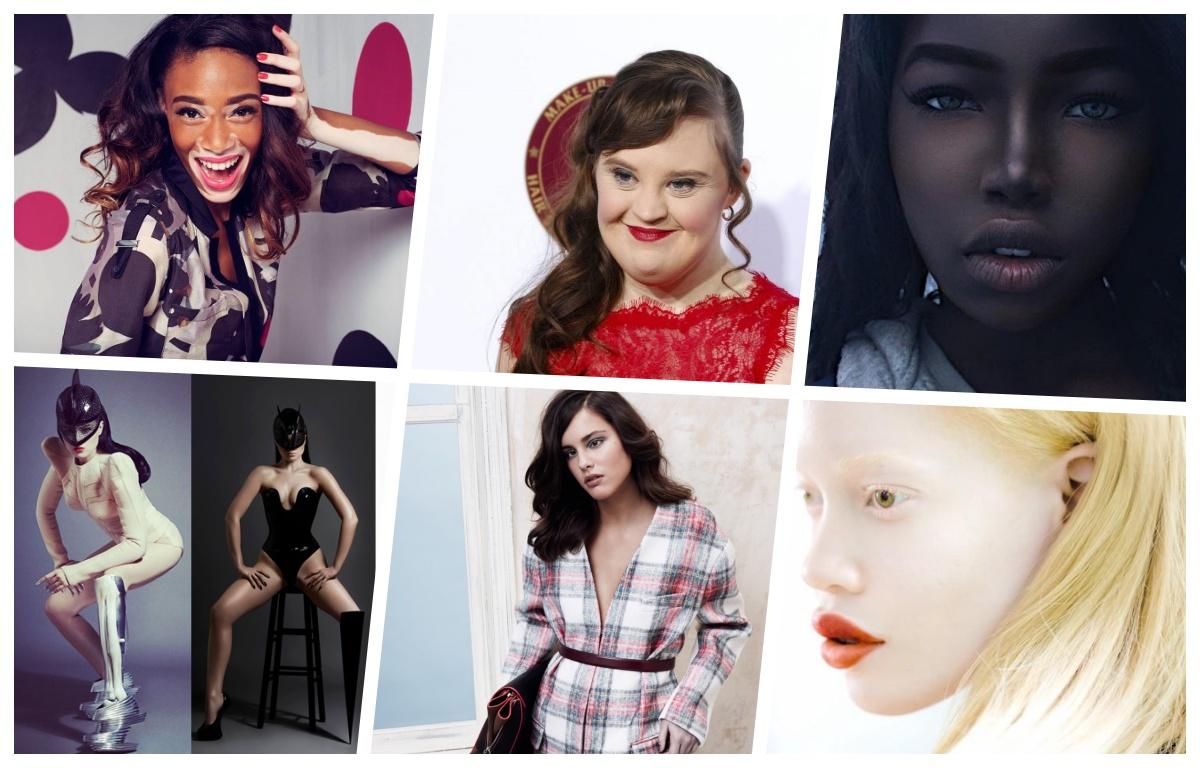 6 inspirujących kobiet, których INNOŚĆ jest po prostu PIĘKNA!