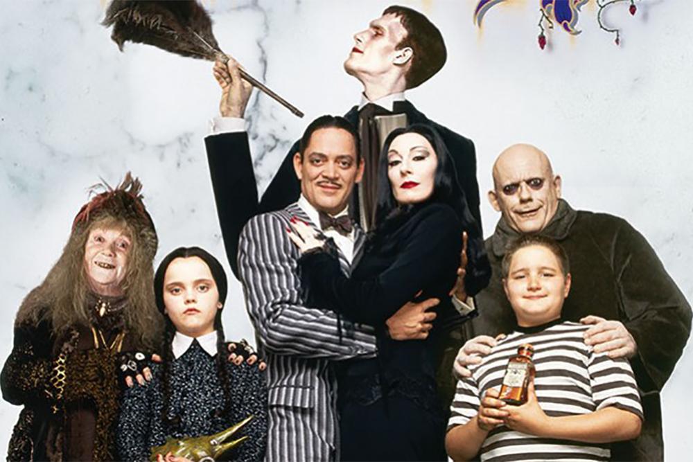 7 filmów, które musisz obejrzeć w Halloween!