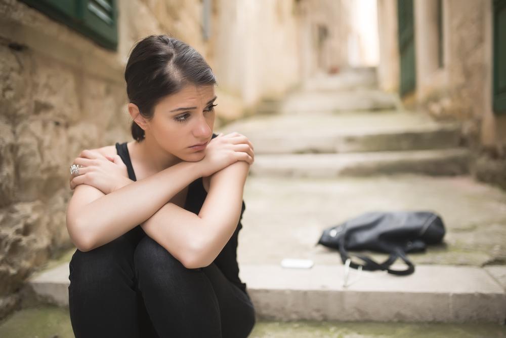 Zakochałam się w księdzu…chyba z wzajemnością! | Historia Ani