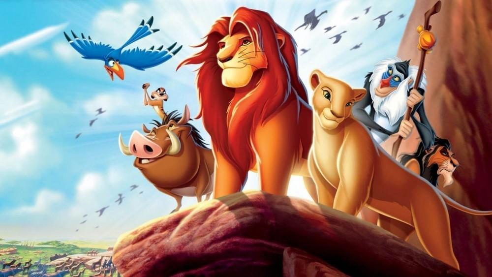 Wiemy, kto zagra w filmowej wersji Króla Lwa!