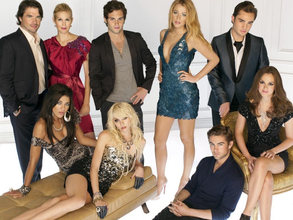Coś dla fanów Gossip Girl! Już niebawem pojawi się nowy serial – remake Dynastii!