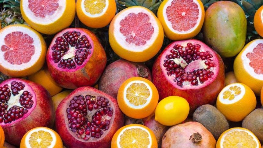 Poznaj 7 najbardziej kalorycznych owoców – unikaj ich, jeśli nie chcesz przytyć!