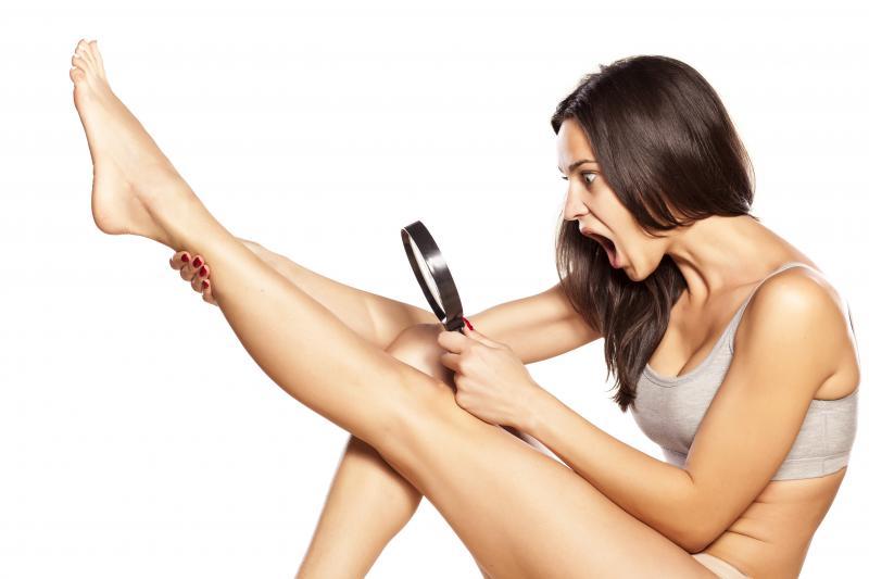 Poznaj 4 mity na temat depilacji!