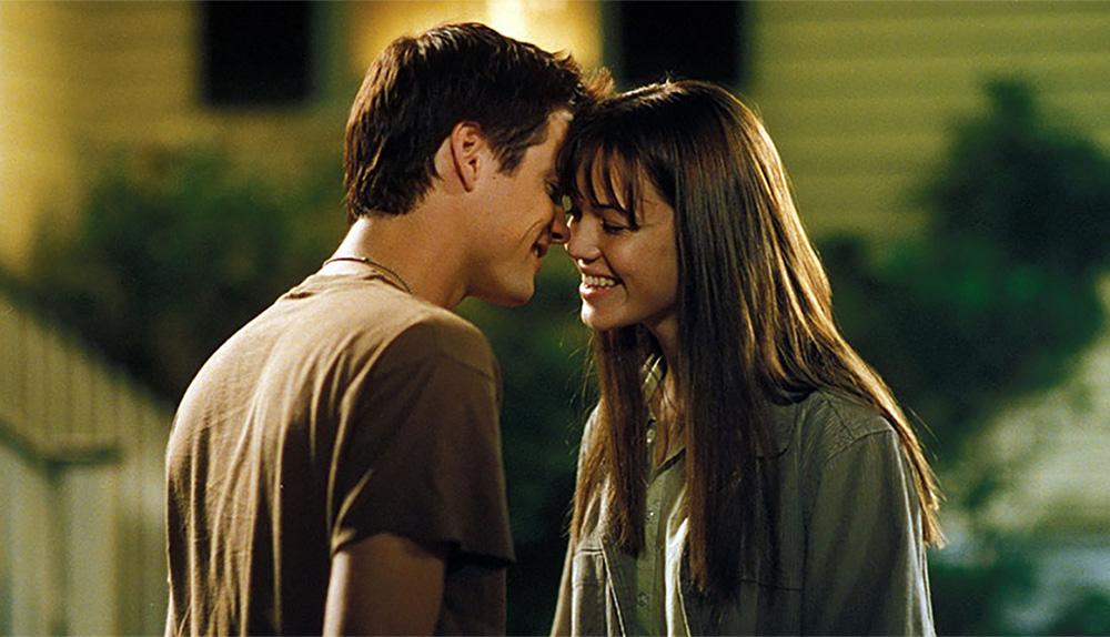 12 romantycznych filmów, które powinniście obejrzeć w Walentynki