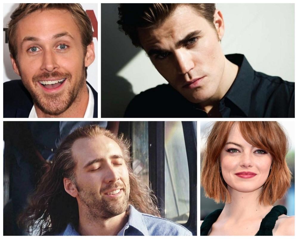 Jak nazywaliby się znani zagraniczni aktorzy i piosenkarze, gdyby urodzili się w Polsce?