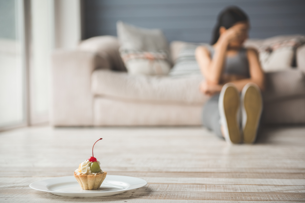 List do redakcji: Chorowałam na anoreksję, dziewczyny, ogarnijcie się!