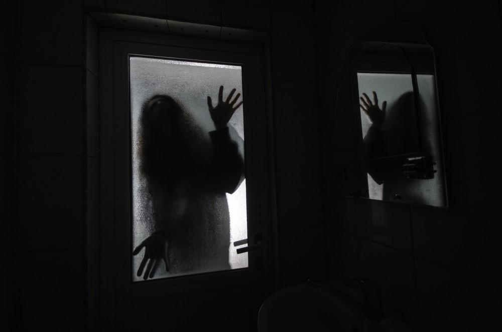 """List od czytelniczki: """"Strach przed ciemnością nie daje mi żyć!"""""""