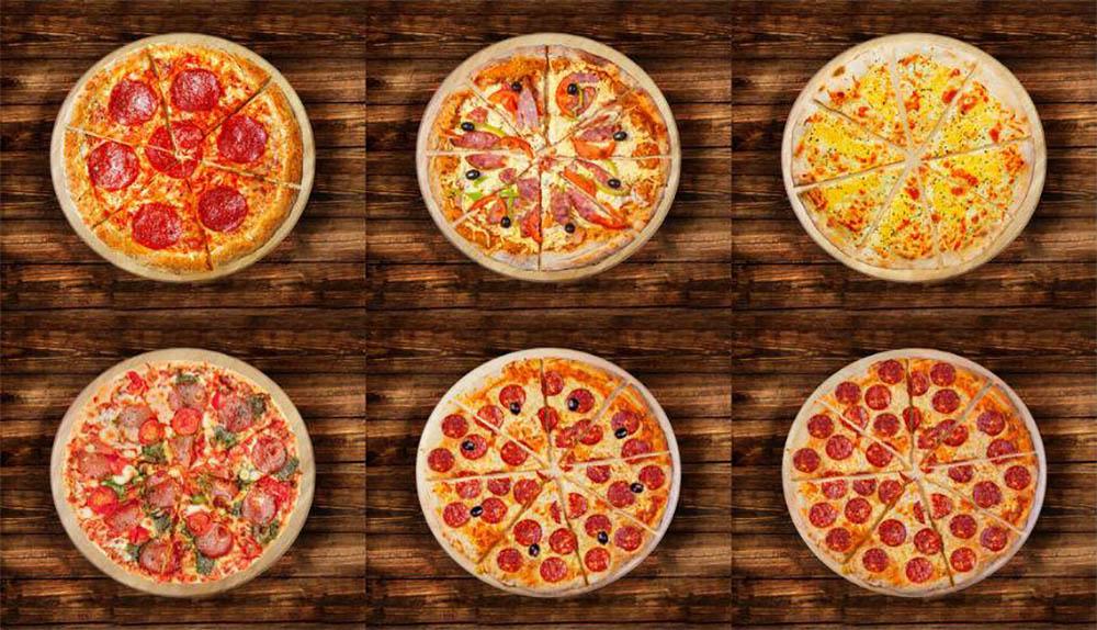 Kochasz pizze? To sprawdź, czy wiesz o niej WSZYSTKO! Pewnie się zdziwisz...