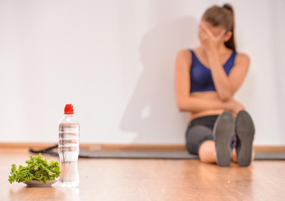 Najczęściej powielane mity o zaburzeniach odżywiania! Nadal w nie wierzysz?