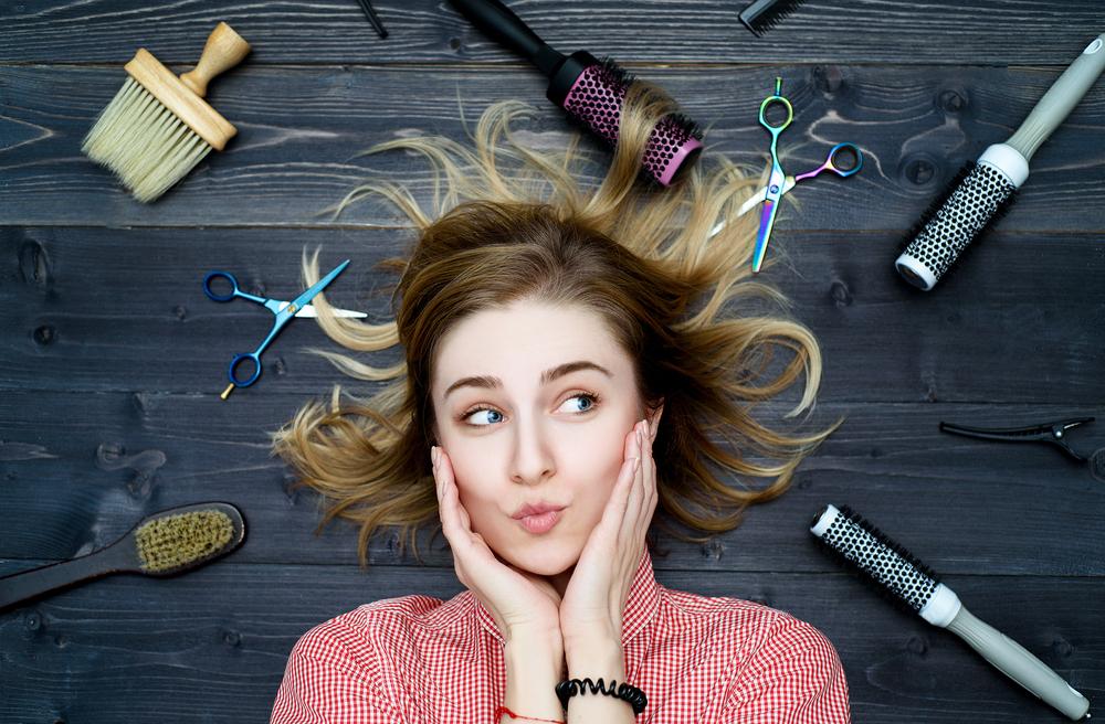 5 sposobów na idealną fryzurę na LATO