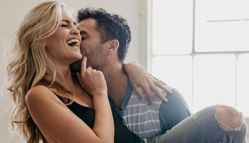 5 sygnałów, które świadczą o tym, że masz u boku miłość swojego życia.