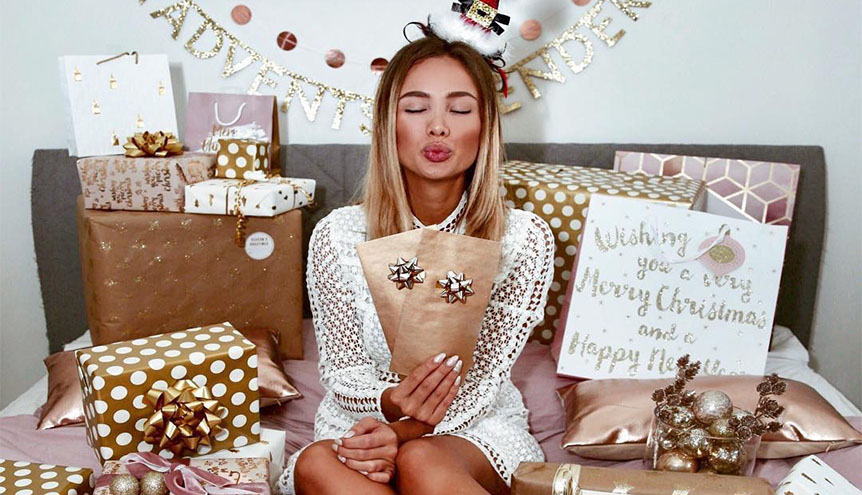QUIZ: Jaki prezent otrzymasz na święta?