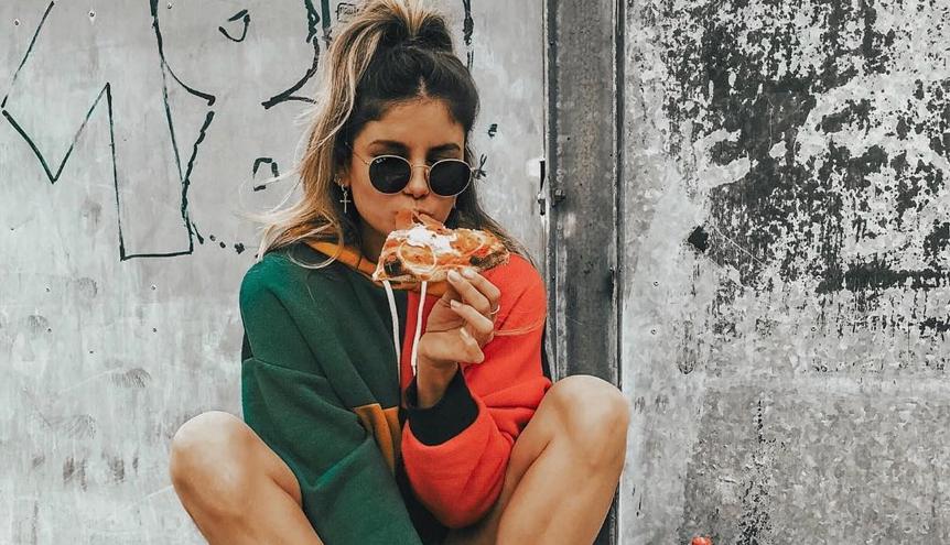 QUIZ: Jakie jedzenie najbardziej do Ciebie pasuje?