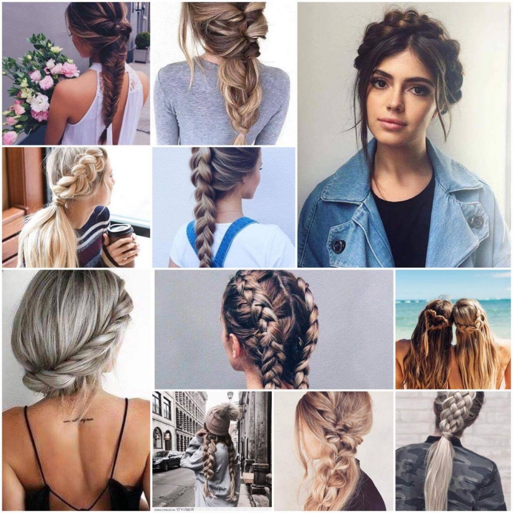 Te fryzury odmienią Twój LOOK!