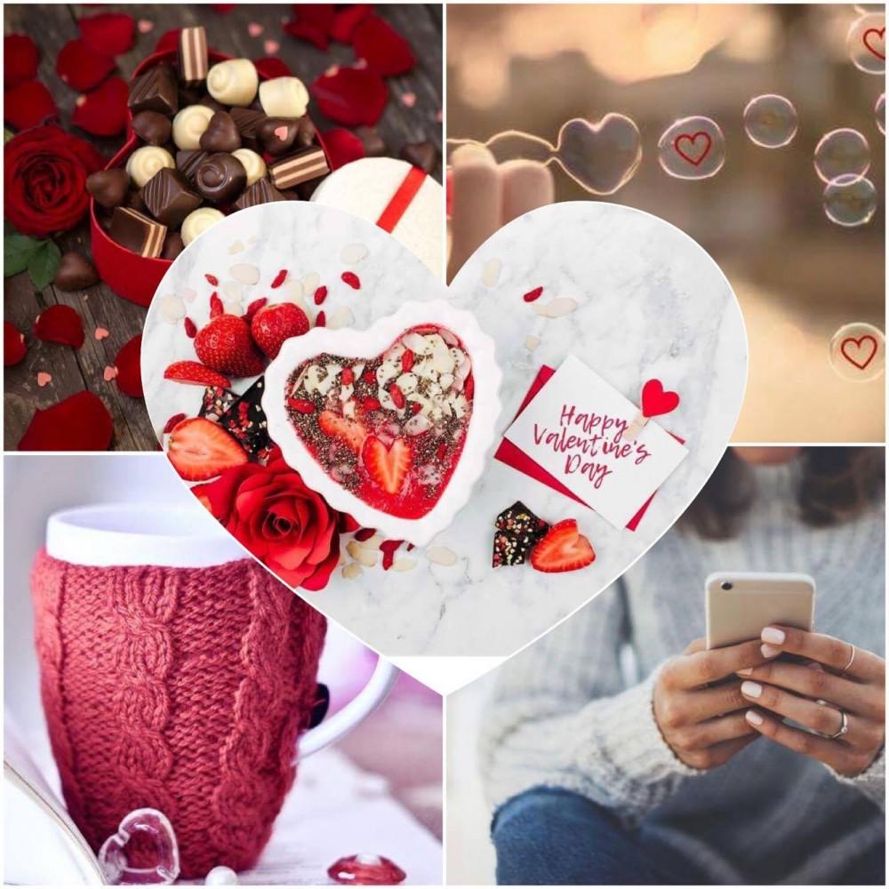 Walentynki w pojedynkę - to nie koniec świata!