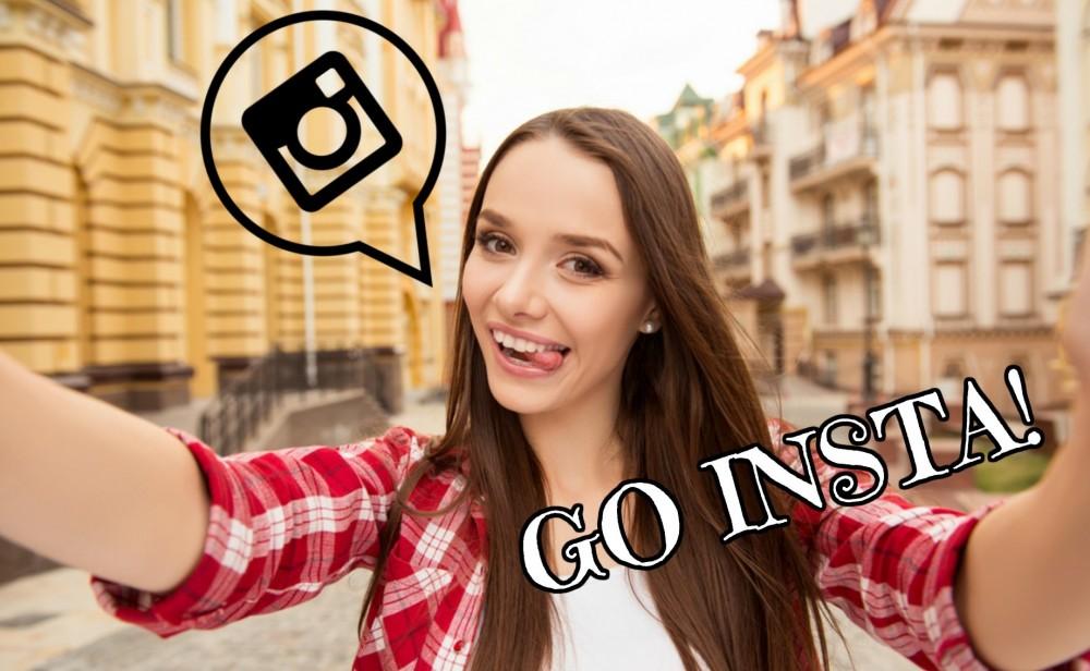 Go Insta! Czyli relacje live na Instagramie dla wszystkich