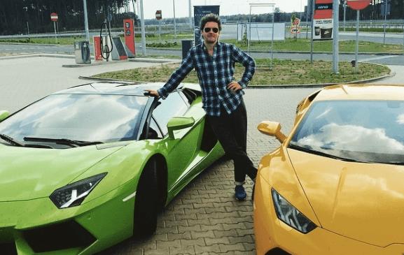 Kuba Wojewódzki oddaje fanom swoje Lamborghini?! UWAŻAJCIE, TO FEJK
