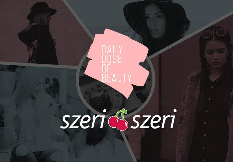 Łączymy siły z największą agencją blogową w Polsce - Szeri Szeri