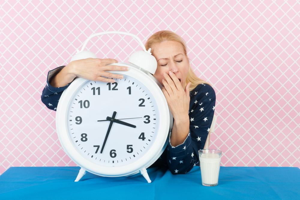Nie możesz zasnąć? Zobacz 5 sposobów na dobry sen!