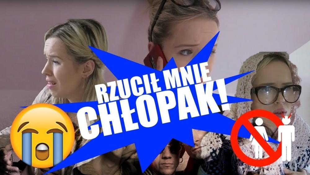 MATKA vs CÓRKA - CHŁOPAK MNIE RZUCIŁ feat. BABCIA