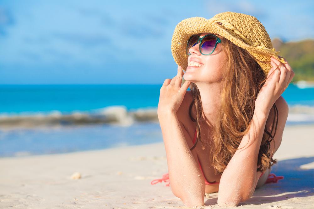 Opalanie z głową. Kiedy kąpiele słoneczne przestają być zdrowe?