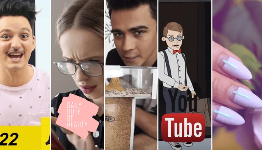 randki ariane youtube