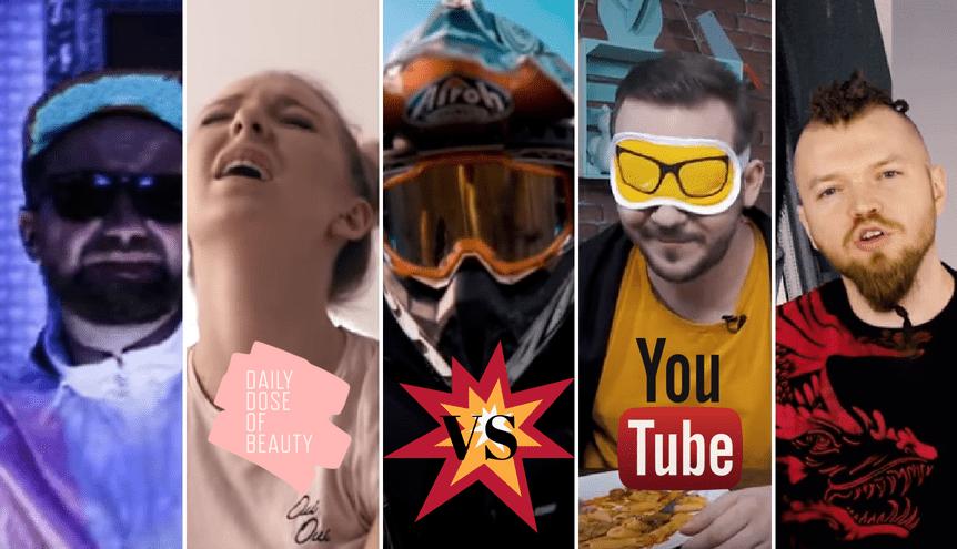 DDOB vs Youtube: najlepsze video tygodnia #16