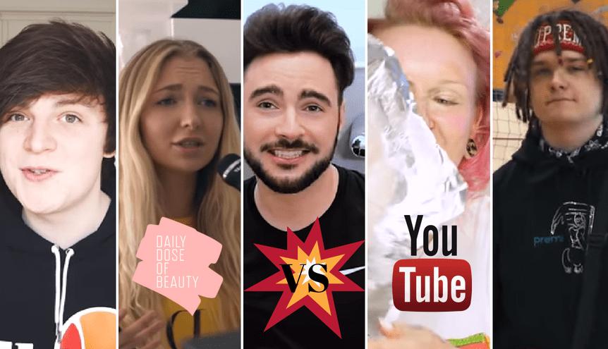 DDOB vs Youtube: najlepsze video tygodnia #14