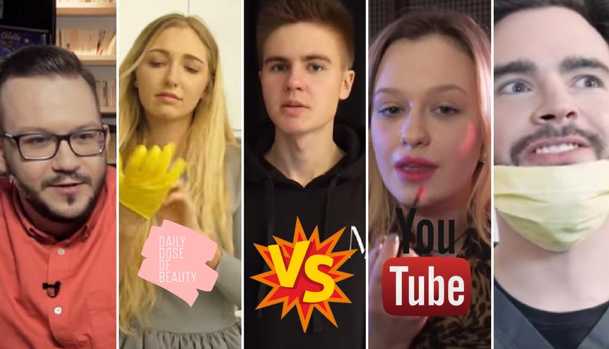 DDOB vs Youtube: najlepsze video tygodnia #6