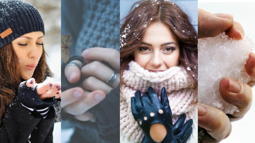 Jak dbać o skórę zimą? Praktyczne porady