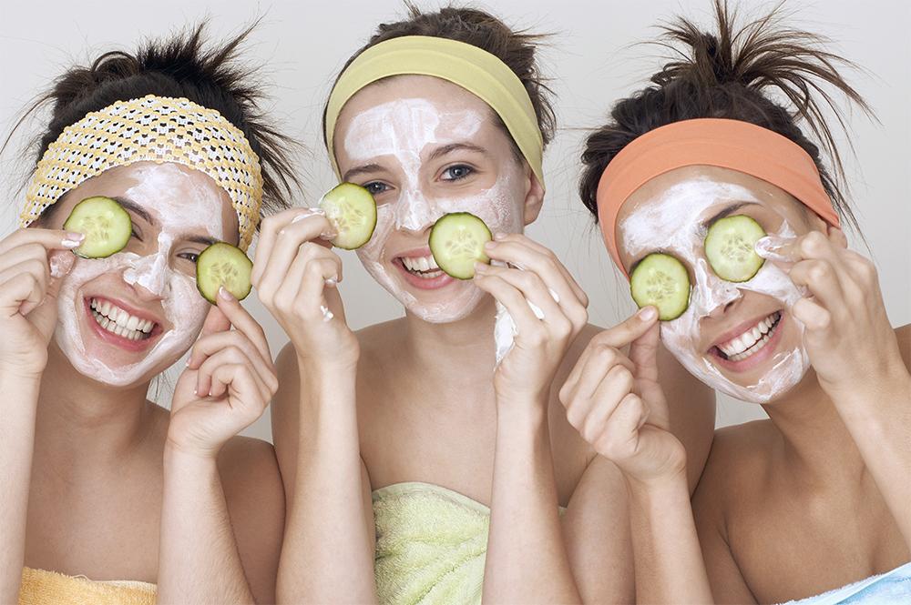 Śpij spokojnie – jakich kosmetyków używać przed snem?
