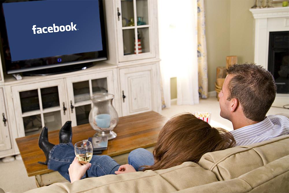 Facebook zastąpi nam telewizor? To może być rewolucja!!!