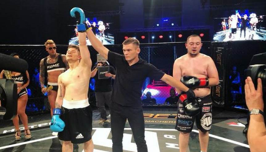 Fame MMA - Pierwsza taka gala w Polsce już za nami!