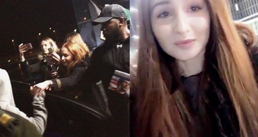 """Koncert Justina. """"Wygrałam życie"""" - Littlemooonster96 płacze na Snapchacie"""