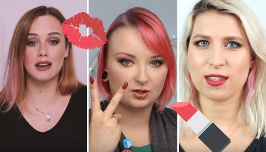 Te kanały beauty NAPRAWDĘ nauczą Cię jak się malować!