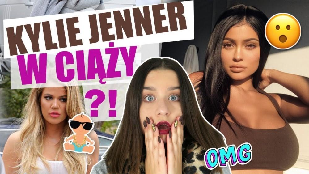 Kylie Jenner w ciąży?! Przyglądamy sięrodzinie Kardashian!