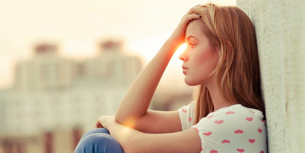 Mam 16 lat i czuję, że nie wytrzymam psychicznie. | historia Ani