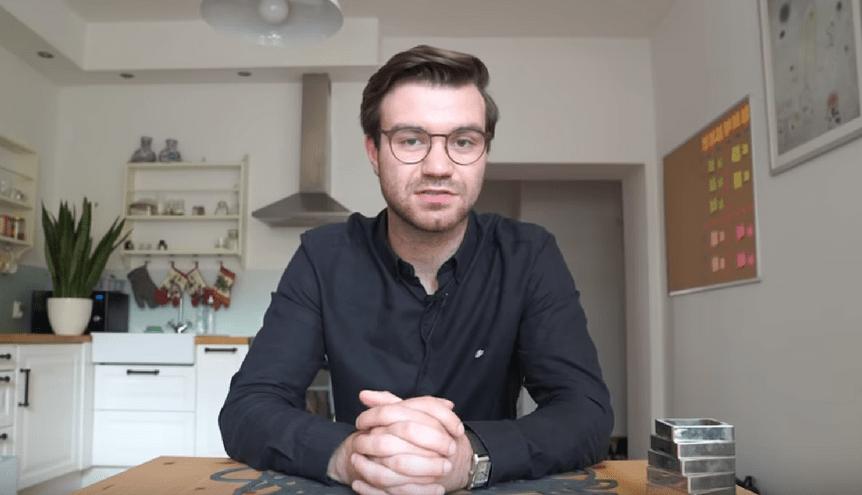 Koniec kanału Rafała Masnego?!