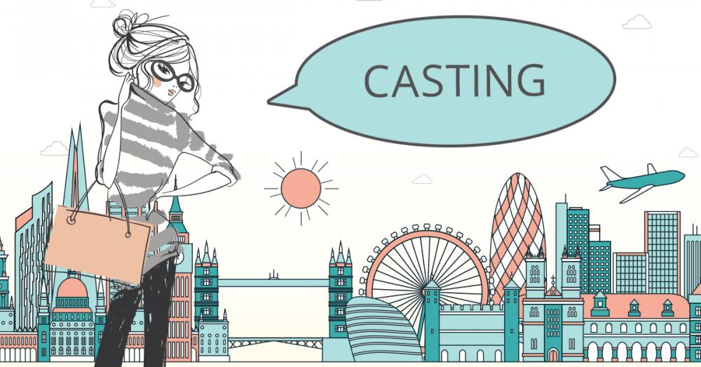 Weź udział w castingu i leć z nami do Londynu! DDOB x Allegro x NEXT