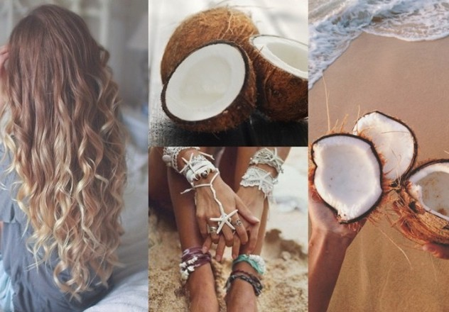 Olej kokosowy - nie tylko w kuchni!