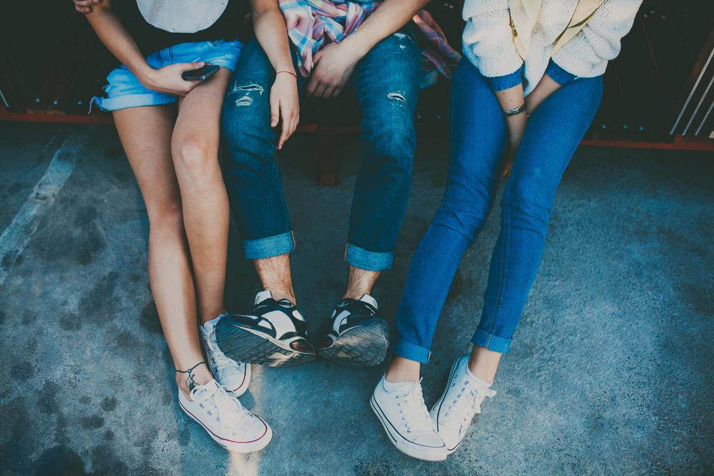Podrywał mnie chłopak mojej przyjaciółki | historia Sandry