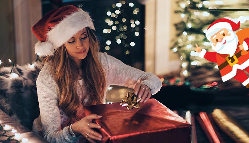 10 świątecznych prezentów, które pokocha Twoja mama