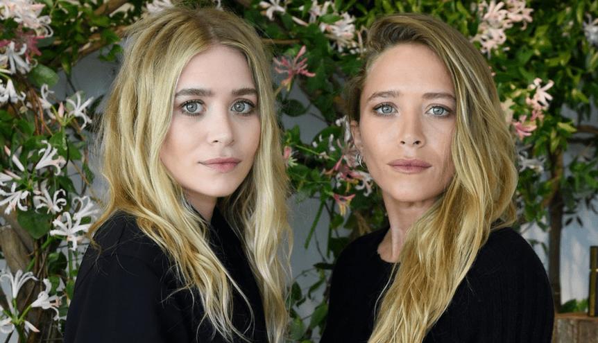 7 ciekawych faktów o siostrach Olsen