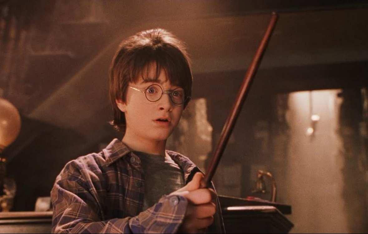 Facebook przygotował niespodziankę z okazji 20 lat Harrego Pottera!