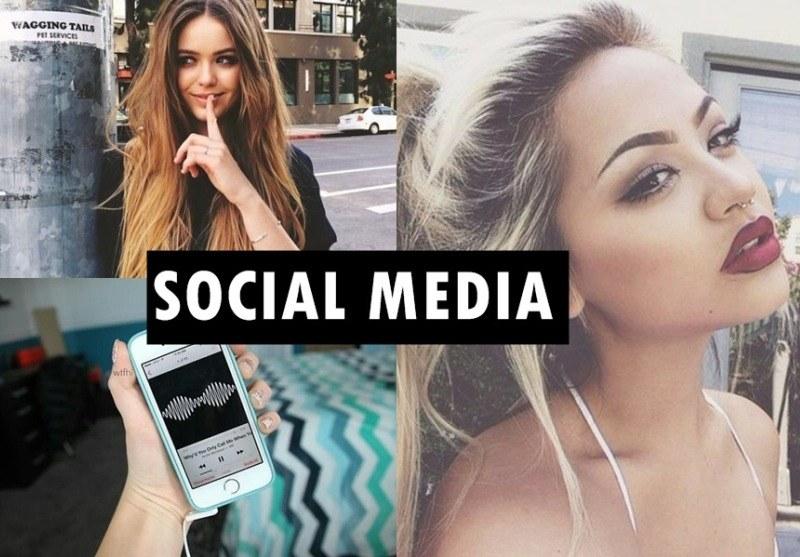 POKOLENIE SOCIAL MEDIA - WSZYSCY JESTEŚMY UZALEŻNIENI?
