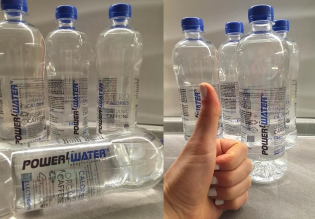 Power⚡️ Water's - alternatywa