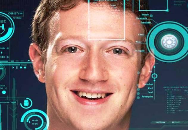 Mark Zuckerberg buduje własnego Jarvisa!